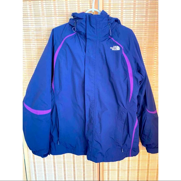 North Face - Snowboarding jacket